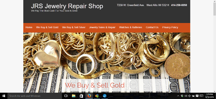 jrs jewelry repair